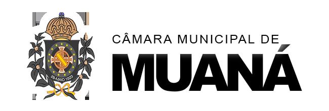 Câmara Municipal de Muaná | Gestão 2019-2020