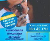Parceria CMM e Hosp. Rodrigues Landim